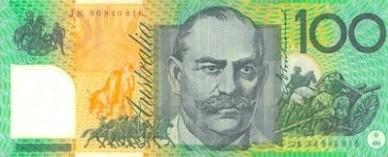 オーストラリアドルの高価買取