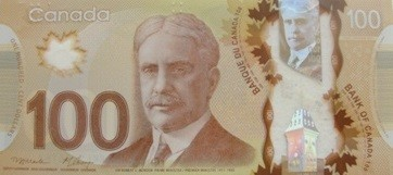 カナダドル