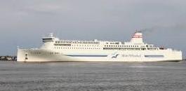 新日本海フェリー株主優待券の高価買取
