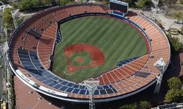 横浜スタジアム野球チケットの高価買取
