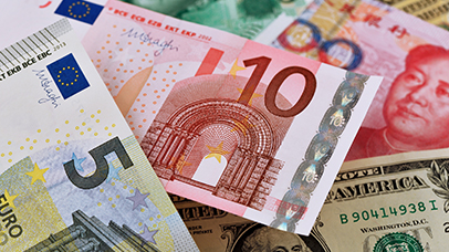 買取:外貨両替