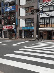 錦糸町北口店 店舗アクセス写真