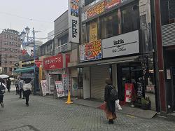 北千住東口店 店舗アクセス写真